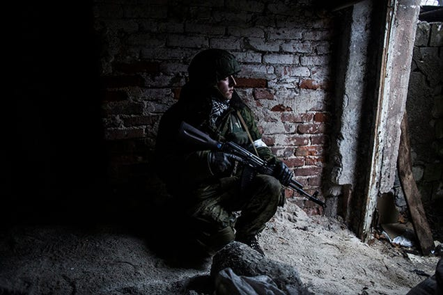 At Least 16 Killed in Mariupol as Conflict Reignites in Ukraine