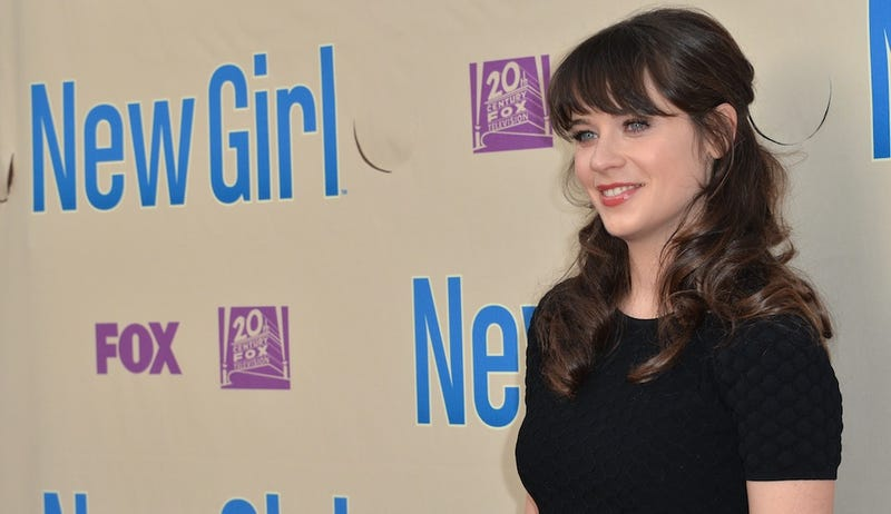 "Lawsuit Accuses Hit Show New Girl of ""Blatant Plagiarism"""