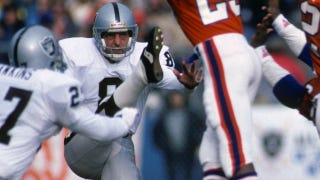 An NFL Punter To Hall Of Fame Voters: Ray Guy Was Great At His Job. You Suck At Yours.