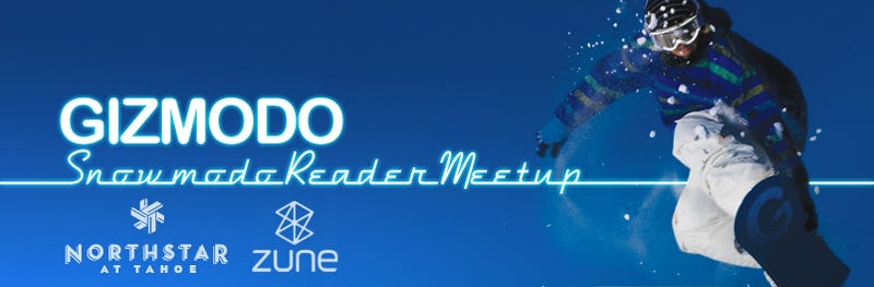 Snowmodo Reader Meetup: Who Needs A Ride?
