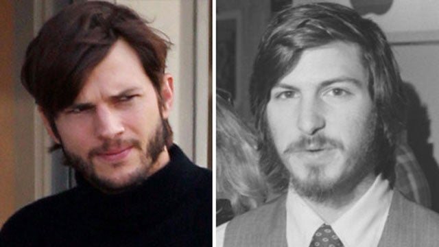 Photos of Ashton Kutcher As Steve Jobs Confirm How Bad This Movie Is Going to Be