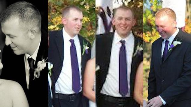 New Photos of Darren Wilson, Mike Brown's Killer