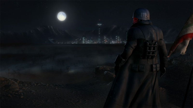 Fallout: New Vegas Set For Fall Release