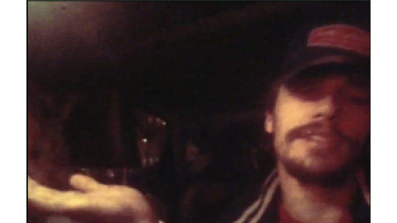 The Night Belongs to James Franco