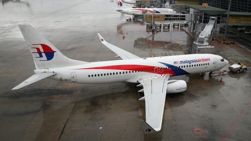 Malaysia Air Passenger Accuses Flight Attendant Of Sexual Assault