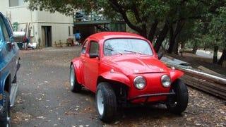 #Oppositelock Review of the 1968 Baja Bug*