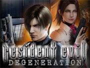 Resident Evil: Degeneration Shipped Over 1.5 Million