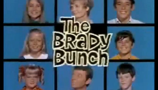 Vince Vaughn and CBS Developing Brady Bunch Reboot