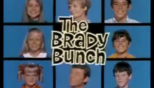 Vince Vaughn and CBS Developing Brady Bunch Reboot