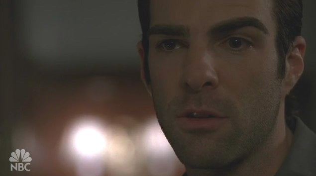 Sylar Goes Psycho In Heroes' Crappiest Episode Yet