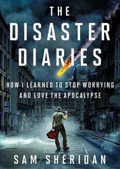 A Book That Could Help You Survive Almost Any Disaster