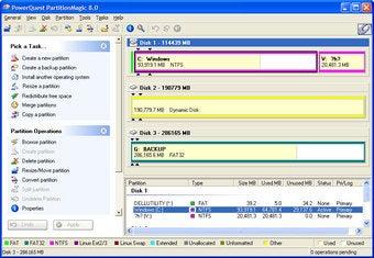 Windows Vista Beta: How to dual-boot Windows XP and Windows Vista