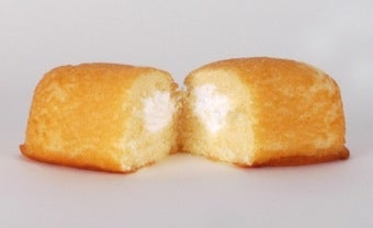 Now You Can Lose Weight Eating Twinkies