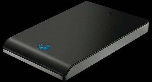 Seagate Black Armor PS110 is a Portable USB 3.0 HDD