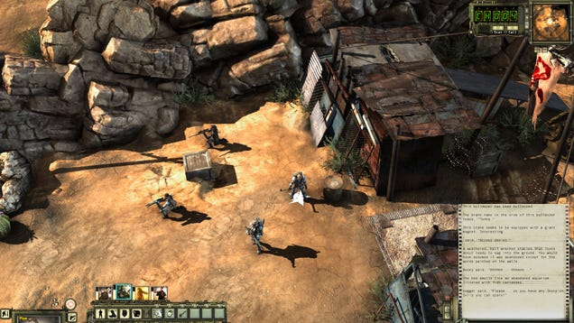 My First 20 Hours With Wasteland 2