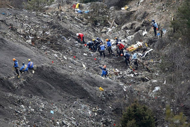 What We Know About the Germanwings Flight and Its Pilot, Andreas Lubitz
