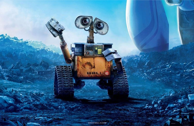 The hidden posthuman messages in Pixar movies