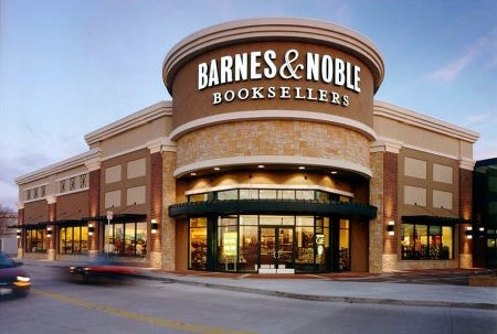 The Decline and Fall of Barnes and Noble
