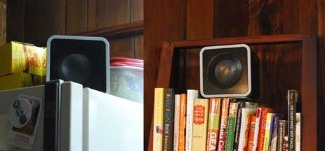 Griffin Evolve Is the Perfect iPod Dock (Well, Almost)