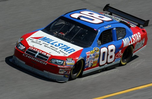 Carl Long Owes NASCAR $200,000 For 0.17 Cubic Inches
