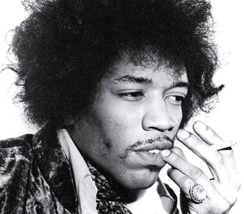 Hendrix Guitar Hero Songs Announced, More To Come As DLC