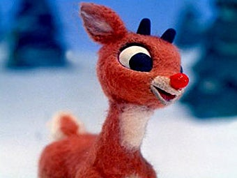 RIP Billie Mae Richards Of Rudolph the Red-Nosed Reindeer