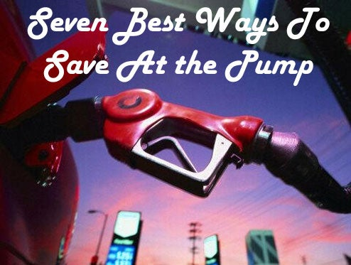 Seven Ways To Save On Gas This Memorial Day Weekend