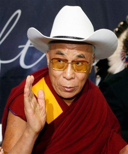 Unlike Bush, Obama Won't Meet Dalai Lama