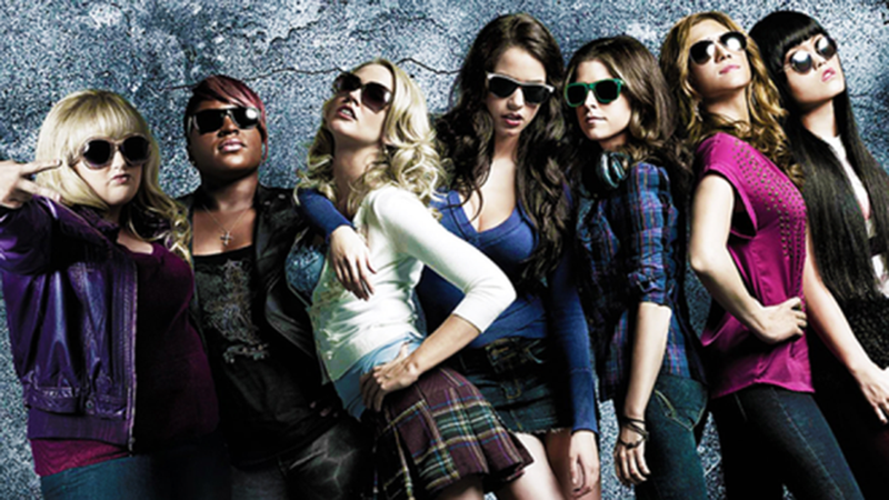 Hands in, Aca-Bitches: Pitch Perfect Gets Sequel