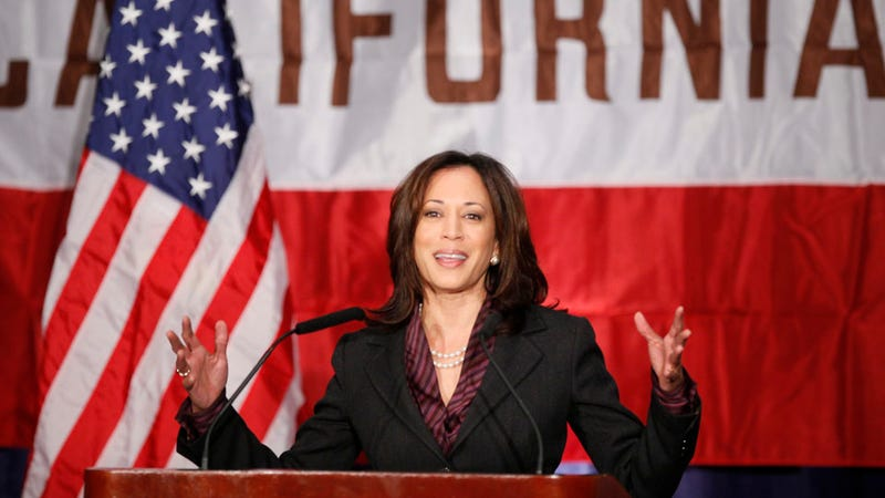 Obama calls Kamala Harris the 'Best Looking Attorney General'
