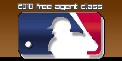 Baseball's Free Agency System Is Seriously, Seriously Screwed Up