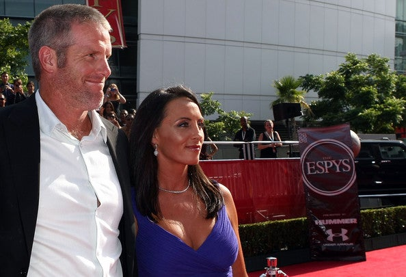Another Stupid Piece Of News About Stupid Brett Favre That's Just So Stupid