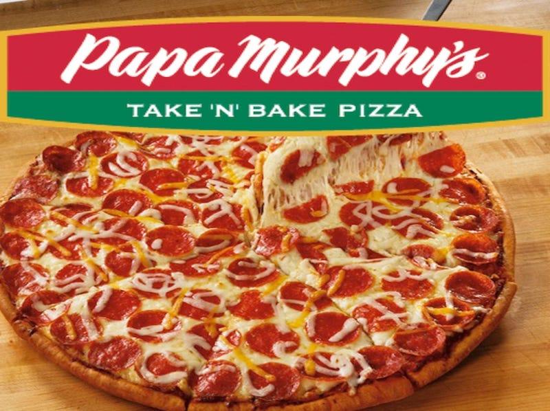 Alphas, Kickstarters, and Take'n Bake Pizza