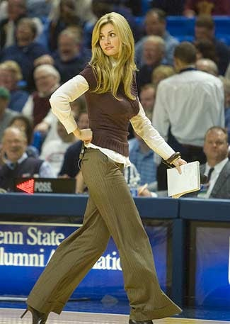 Kelly Tilghman, Doris Burke, Erin Andrews And The Confessions Of A Not-So-Closeted Sports Sexist