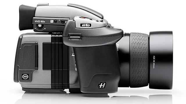 200 Megapixel Hasselblad Camera Costs $45,000