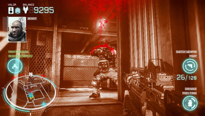 Killzone: Mercenary: The Kotaku Review