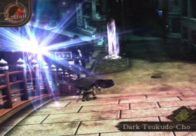 Atlus Makes Devil Summoner 2 Official, Exceedingly Precious