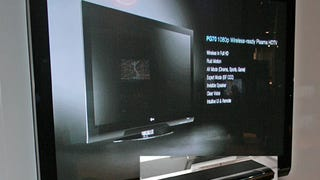 Wireless HDTV Proliferates Across CES Show Floor