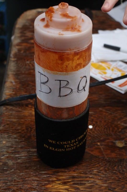 The Big Apple BBQ