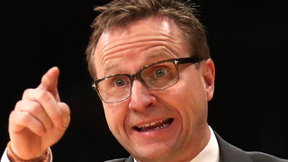Report: OKC Thunder Finally Remember To Fire Scott Brooks
