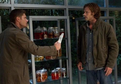 Supernatural 6.06 Pictures