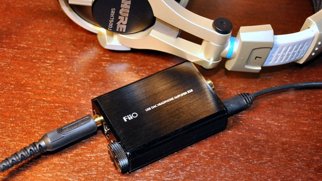 Unleash Your Headphones' Full Potential with a USB DAC and Amplifier