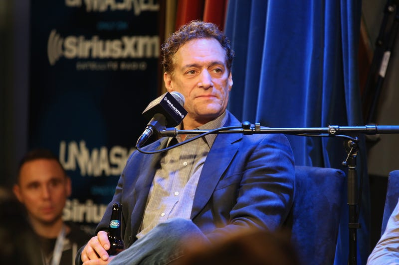 SiriusXM Fired Anthony Cumia Last Night