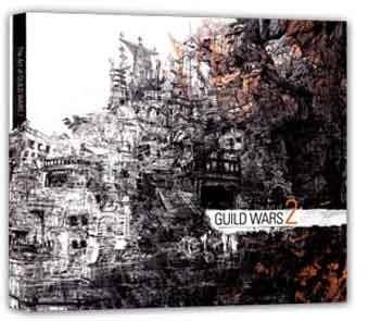 NCsoft Already Preparing Guild Wars 2 Art Book
