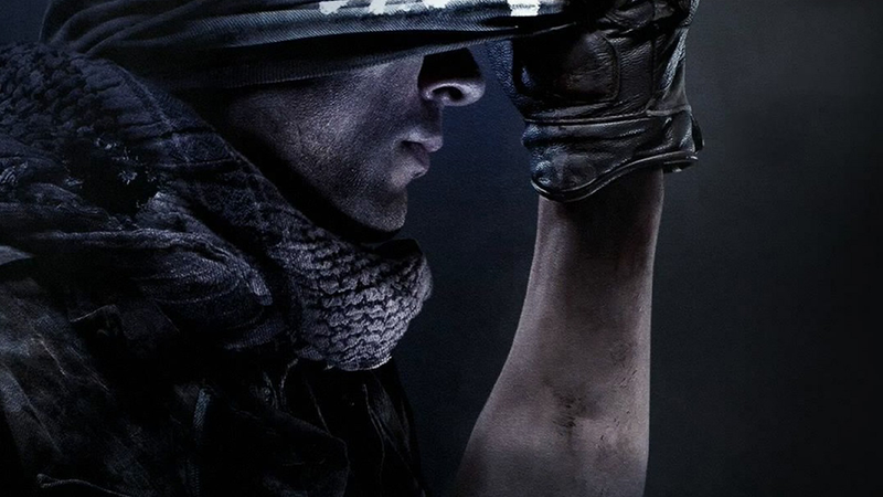 So Call of Duty: Ghosts IS Coming To Wii U