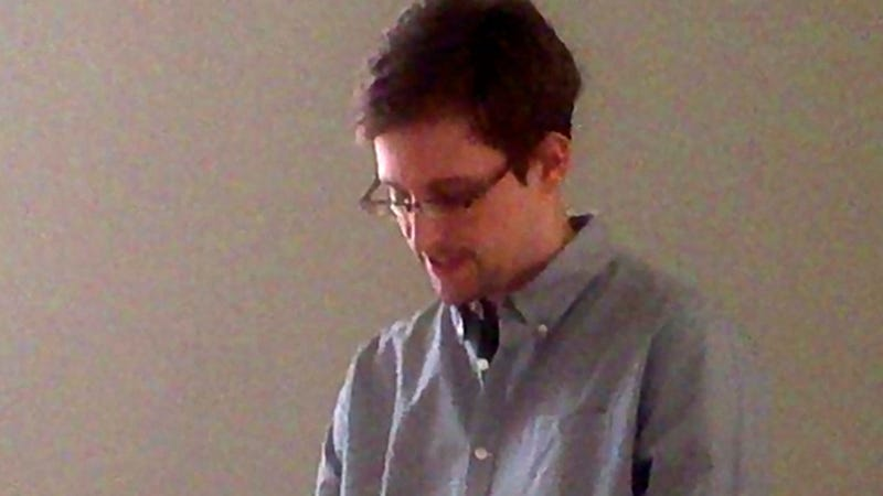 Report: The NSA Still Doesn't Know Which Files Edward Snowden Took