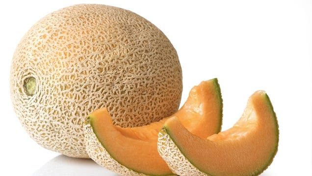 Watch Out! Cantaloupes Are Killing People
