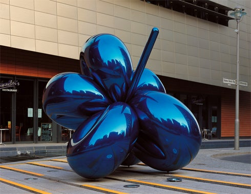 Gallery: The Art Of Jeff Koons