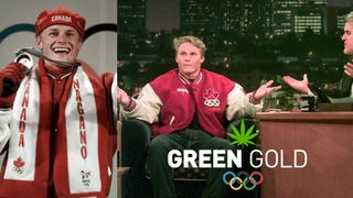 How A Stoned Canadian Changed Sports History