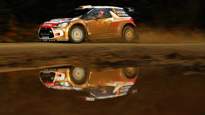 The Pluckiest WRC Rally Of The Year Starts Today